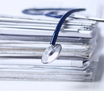 The Cost of Medical Records
