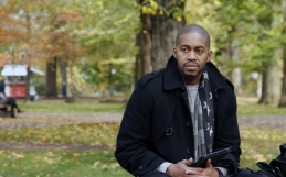Mitchell S. Jackson Scholarship for Writers of Color