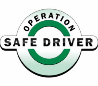 Operation Safe Driver Targets Truckers and Bus Drivers
