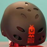 chaotic moon helmet