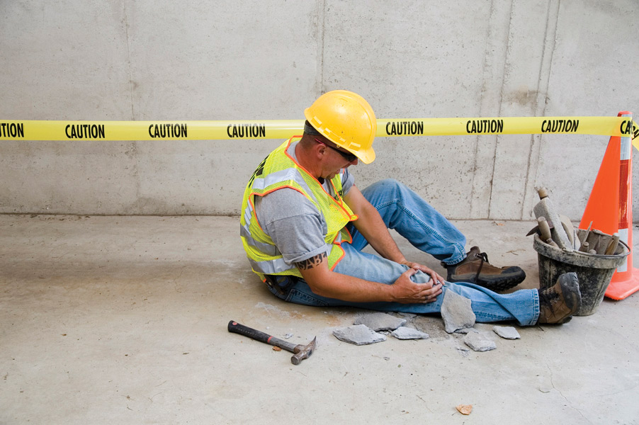 Construction accident attorney Vancouver WA
