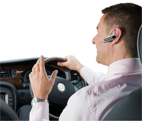 Hands-Free Device