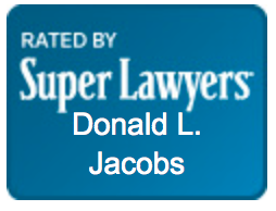 Member of Super Lawyers
