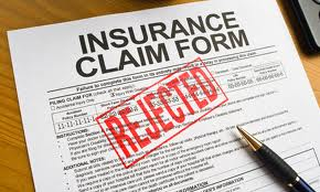 bad faith insurance claim