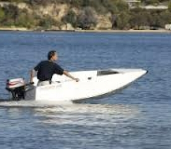 New Boating Laws Serve as Safety Reminder