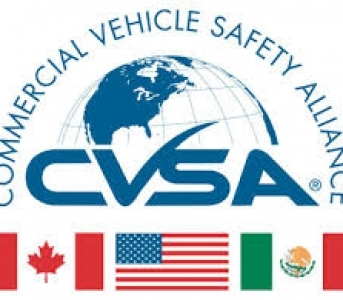 CVSA Safety Inspections Target Trucks from Canada to Mexico