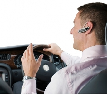 Hands-Free Phone Use In The Crosshairs