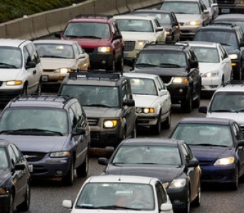 How Does Portland Traffic Congestion Rank?