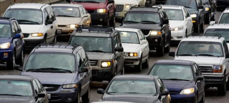 How Does Portland Traffic Congestion Rank?