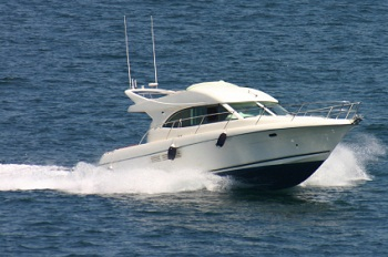 boating laws washington