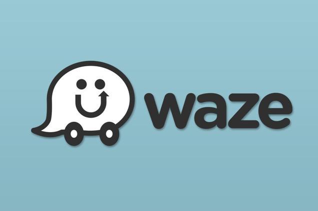 navigation app Waze