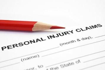 Personal Injury Legal